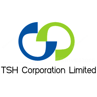 TSH CORPORATION LIMITED (574.SI) @ SG investors.io