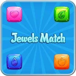 Mücevherleri Birleştir 3 - Jewels Match3