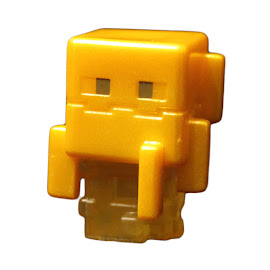 Minecraft Chest Series 3 Blaze Mini Figure