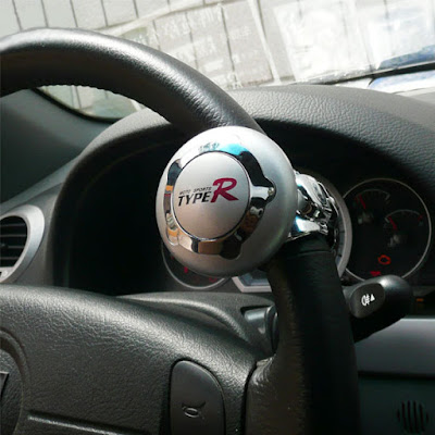 steering power handle