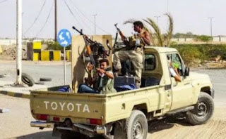 The Iran-backed  militias group, Houthi have been reportedly  mobilizing more fighters to the frontline, as the UN envoy prepares to visit the country in order to boost peace efforts.