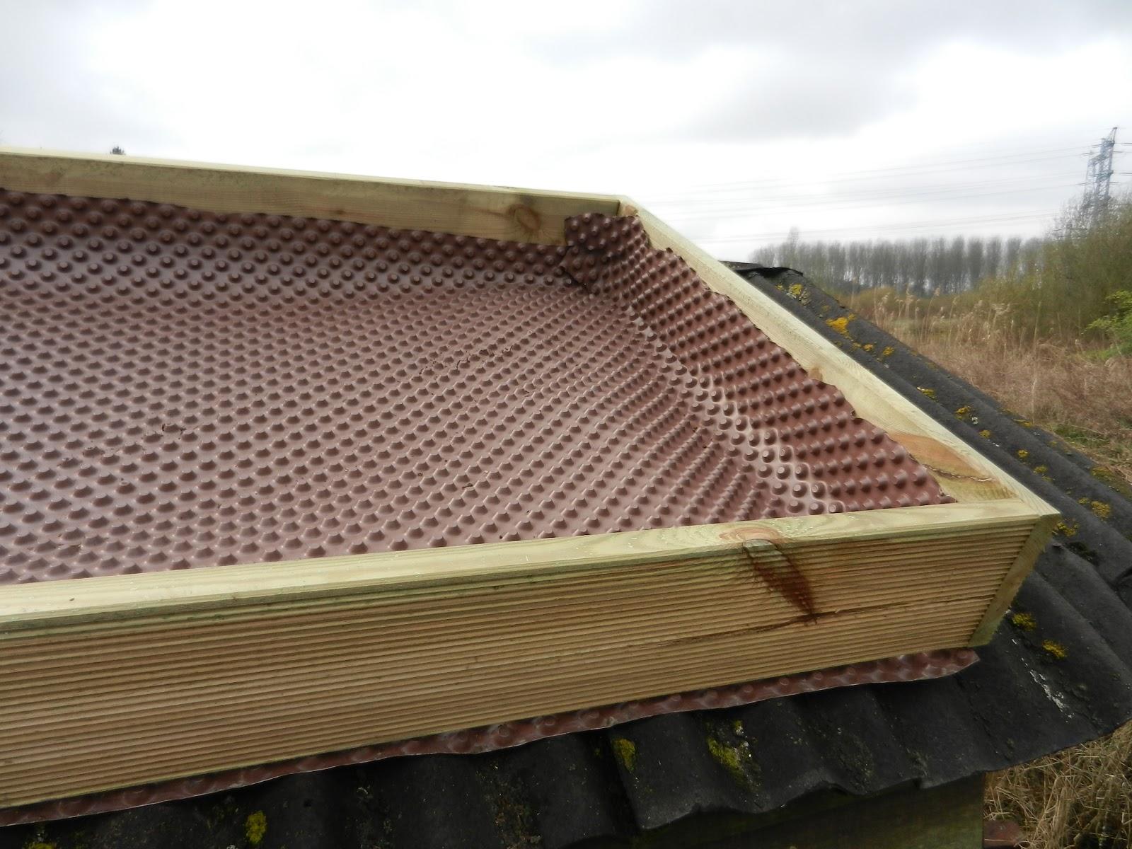 faire un toit vegetal 28 images comment faire un toit. Black Bedroom Furniture Sets. Home Design Ideas