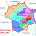 Bản đồ Huyện Cam Lâm, Tỉnh Khánh Hòa