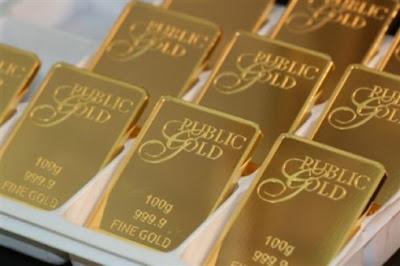 Cara main forex gold