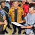 Endrizal Sambut Baik Kedatangan Rombongan Wakil Rakya