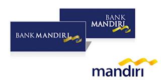 Lowongan Kerja Terbaru Via Email PT Bank Mandiri (Persero) Tbk 2017