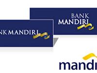 Lowongan Kerja Terbaru Via Email PT Bank Mandiri (Persero) Tbk 2019