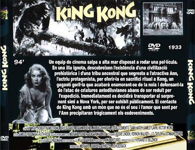 King Kong - [1933]