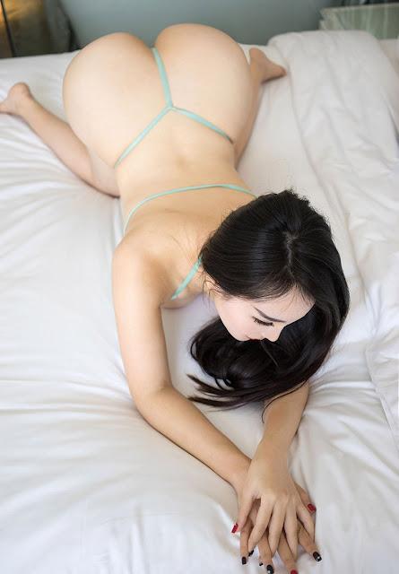 Hot girls Em Gái Mông Tròn Thích Cưỡi 9