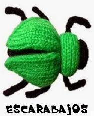 http://patronesjuguetespunto.blogspot.com.es/2015/04/patrones-escarabajos.html