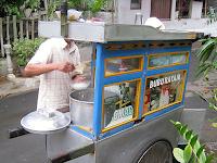 """Peluang Bisnis Kuliner Jualan Sarapan """"Bubur Ayam"""" Bisa Merauk Untung Besar"""