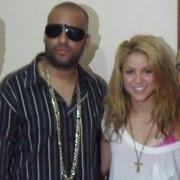 Shakira feat El Cata