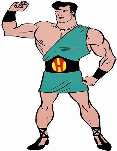 How to draw Hercules c...