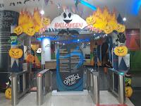 Jasa Dekor Halloween