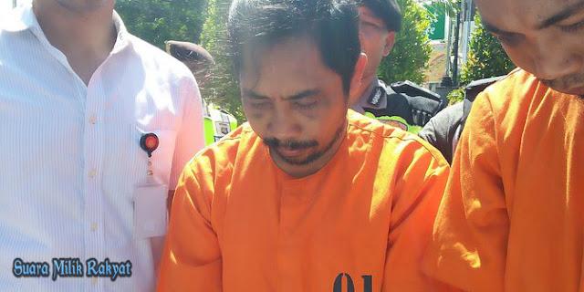 Penjambret Di Bandung Di Tangkap Polisi Usai Membuang lembaran Dollar