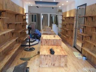 Sửa Cửa Gỗ Bị Xệ Tại TP.HCM