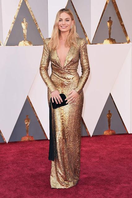 Oscar 2016 best dessed mejor vestidas