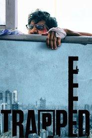 yang suka dengan film action terbaru yang berjudul  Trapped (2017) IMDb HD Sub Indonesia