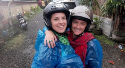 Pelancong Kongsi Detik Cemas Menakutkan Di Bali