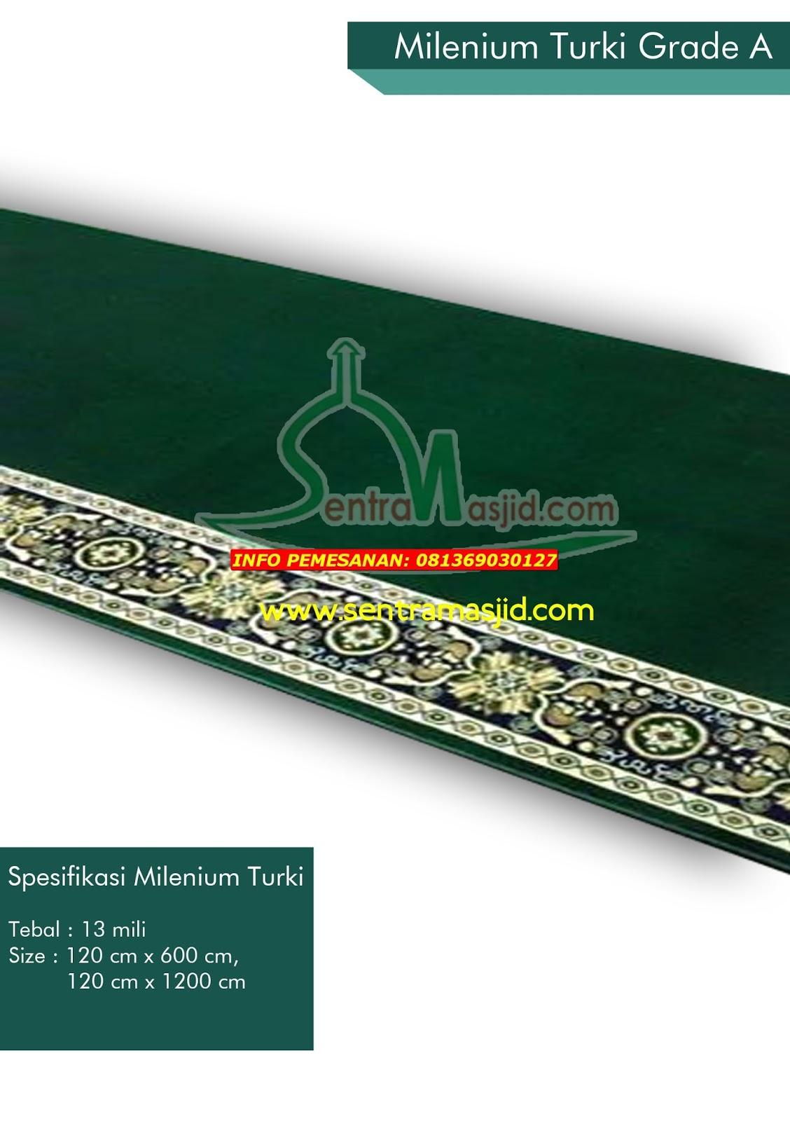 Harga Karpet Masjid Di Yogyakarta