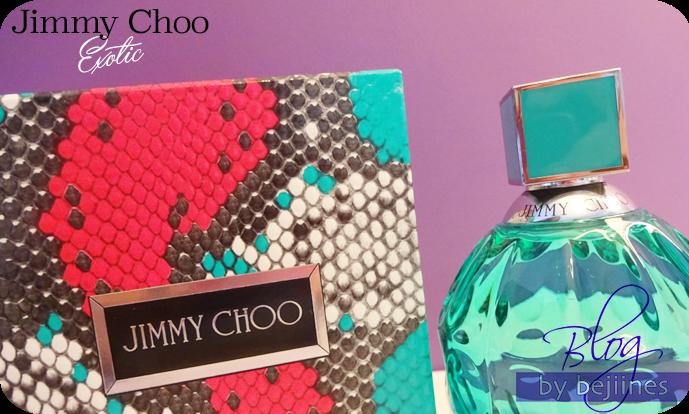 Parfum Jimmy Choo : L'édition limitée 2015