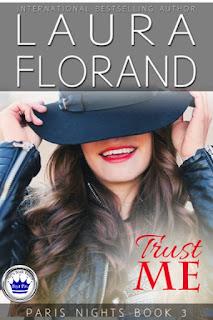 contemporary romance, romance novel covers, Royal Pick, Trust Me by Laura Florand