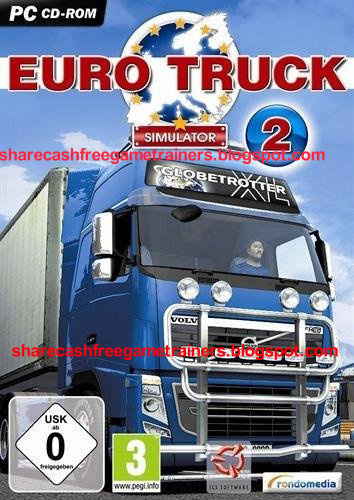 game trainers and hacks euro truck simulator 2 100. Black Bedroom Furniture Sets. Home Design Ideas
