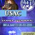 Asignación Examen Vocacional USAC 2016