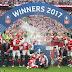 Picha: Arsenal Ndio Bigwa wa FA cup , Je? Arsene Wenger Ndio Mwisho wake  au bado yupo.