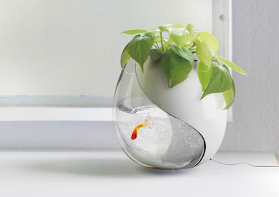 Creative Built-in Planters and Flowerpots (15) 14