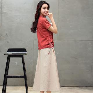 89fad6ff7b Korean Fashion Online Store 韓流 Trends Luxe Asian Women 韓国 Style Shop korean  clothing Best love Top