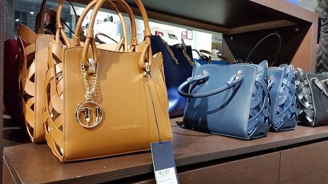 Trussardi Bags