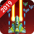 Alien Shooter Galaxy Shooter Apk Download for Android