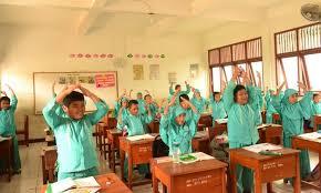 Model Pembelajaran PAIKEM (Pembelajaran Aktif, Inovatif, Kreatif, Efektif, dan Menyenangkan)