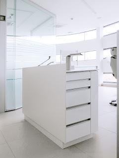 mobiliario clínico isla 2