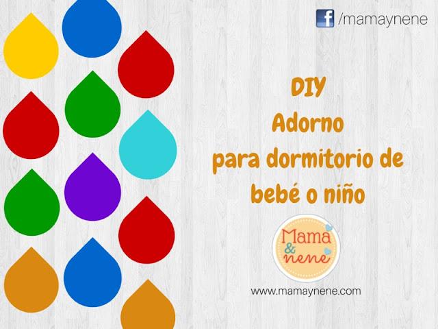 DIY-ADORNO-BEDROOM-HABITACION-BEBE-NIÑO-MMAMAYNENE