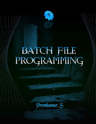 Batch File Programming  in PDF Download eBook