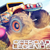 Offroad Legends v1.3.10 Apk Unlimited Money Ad Free