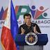 """President Duterte warns during speech: """"May mga CIA ngayon. Ang balita gusto nila akong patayin."""""""