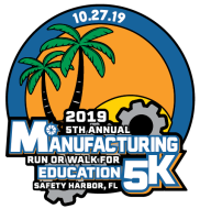 Manufacturing Day 5K Run or Walk!
