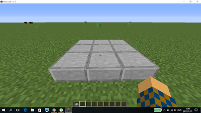 minecraft ghost block
