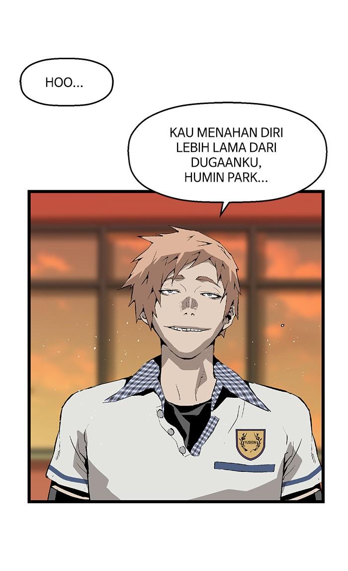 Webtoon Weak Hero Bahasa Indonesia Chapter 22