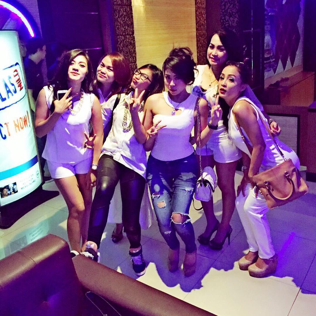 Babes in Bogor