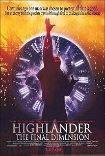 Highlander III. The Final Dimension<br><span class='font12 dBlock'><i>(Highlander III. The Final Dimension (Highlander III: The Sorcerer) )</i></span>