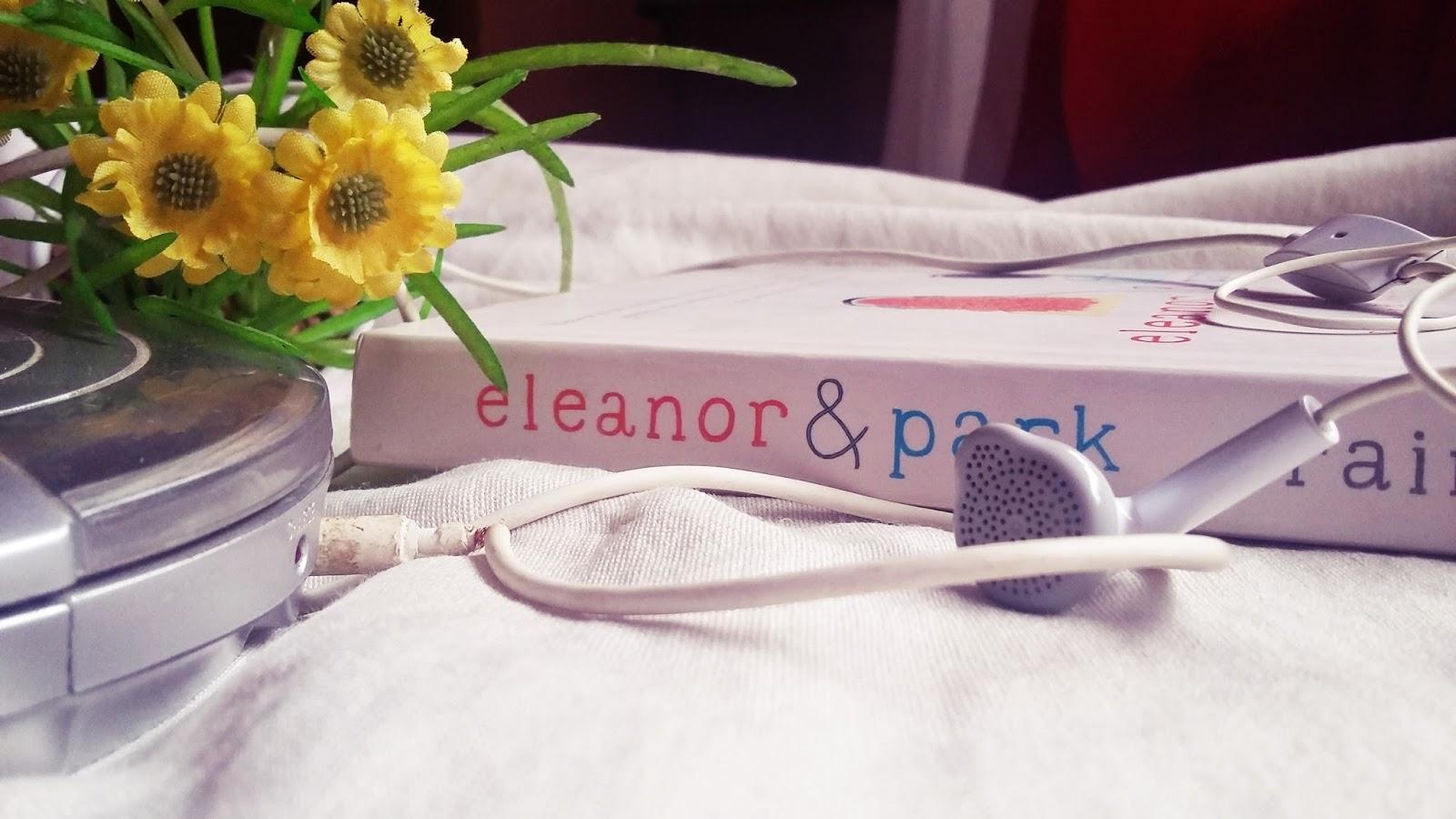 RESENHA DO LIVRO Eleanor & Park