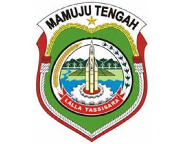 Logo Mamuju Tengah - Mars Lagu Mamuju Tengah