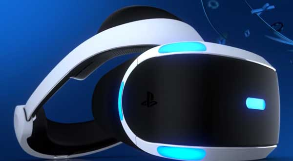 2016 PlayStation VR Sony Best Buy at 350 stores with cost $399