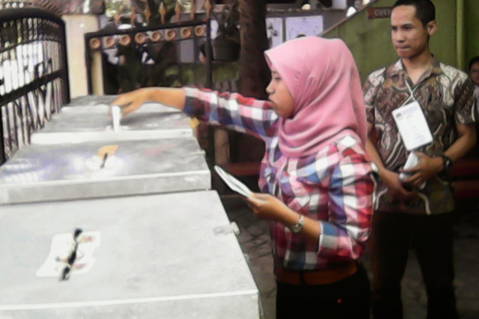 Hasil Quick Count Pilbup Serdang Bedagai 2015 Hasil Quick Count