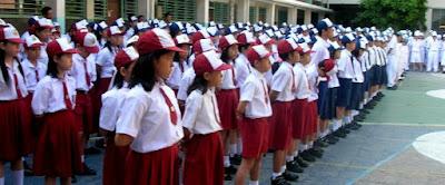 Standar Mutu Pendidikan Indonesia