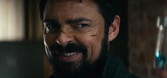 Karl Urban confirma presença de grande personagem na 2ª temporada de 'The Boys'